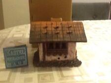 Nuevo-Quemador De Vela-Estilo Tradicional Cottage