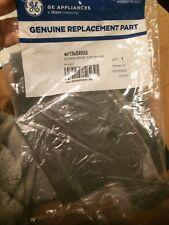 GE Hotpoint OEM Refrigerator RH HINGE TOP COVER DG WR13X24930 BLACK