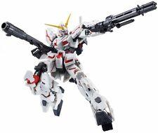 ROBOT SPIRITS Side MS UNICORN GUNDAM Destroy Full Armor Figure JAPAN F/S J6056