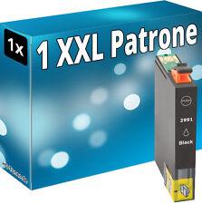TINTE PATRONEN für Epson XP245 XP342 XP442 XP235 XP332 XP335 XP432 XP435 Schwarz