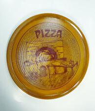 assiette a pizza céramique Arcopal volcan - diamètre 32 cm - neuve