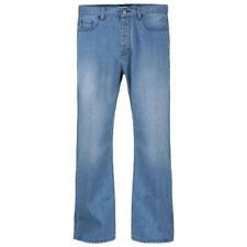 Jeans bleu pour homme, taille 42