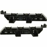P.FIT FOR 2007 2008 HONDA FIT FRONT BUMPER SPACER RIGHT & LEFT PAIR SET