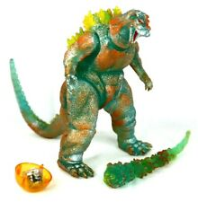 "Strobe Light Up Godzilla RARE 6"" Bootleg Figure Unbranded Bandai Neca Type"
