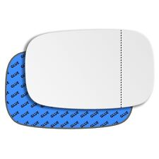SRG-81 504 MIRROR GLASS STANDARD REPLACEMENT FOR ROVER 800 1986-1999