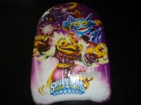 Wham-O Skylanders Swap Force Kick Board 16X11X1.5 inches New Free Ship Age 4+