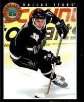 1993-94 Pinnacle Jarkko Varvio #430