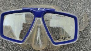 Aqualung Cozumel Scuba Diving Mask