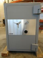 Used Chubb Resolute Trtl 15x6 Eq, High Security Bankers, Jewelry Safe.