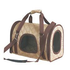 Transporttasche für Kleintiere Arko Hundebox Katzenbox Transportbox