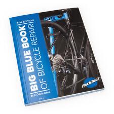 PARK TOOL Big Blue Book Of Bicycle Repair Volume IV BBB-4