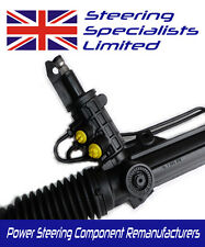 BMW E46 316, 318, 320 Touring/Estate Genuine  Remanufactured Power Steering Rack