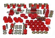Energy Suspension Bushing Kit-Hyper-Flex System fits 63-82 Chevrolet Corvette