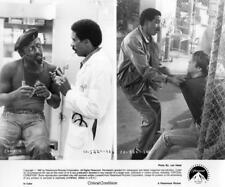 "Joe Dallesandro ""Critical Condition"" vintage movie still"