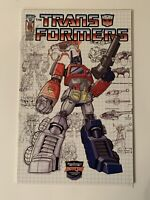 Transformers #0 BotCon Variant (2005) NM Condition CGC 9+???