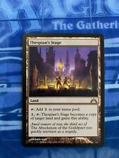 1x THESPIAN'S STAGE Gatecrash  Magic MTG CARD NM X1 Fast Shipping!