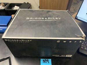 Briggs & Riley @ Work Luggage Backpack, Black, KP275-4