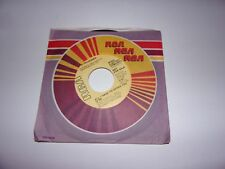 The Pridesmen: All I Have To Offer You Is Me / It's Gonna Take A Little Bit / 45