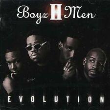 Boyz II Men - Evolution /3