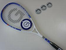 New listing GRAYS High Quality Gti 1000 Squash Racquet (190 grams), Strung