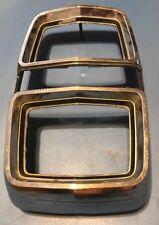 1967 Fairlane Taillight Bezel- Used