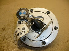 2004 BMW R1100S GAS TANK LOCK KEY