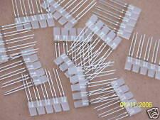 Gl 105m5 Green Led 5 Segment Bargraph Lot Of 5 92s047