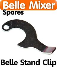Stand Clip Belle Cement Concrete Mixer Drum Clamp Top Minimix 140 150 Spares