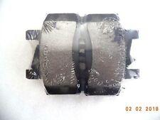 Wagner SevereDuty Semi-Metallic Disc Brake Pad Set for GMC/Chevy, p/n SX370