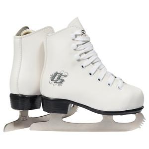 CCM PIROUETTE Junior Eiskunstlauf Schlittschuhe