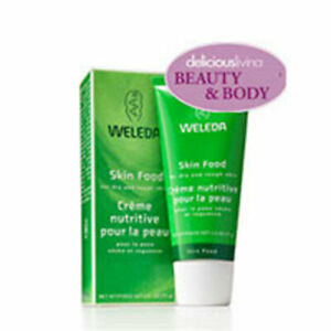 Skin Food Trial Size; 0.31 oz  by Weleda