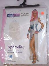 Size Small Women's Goddess Aphrodite Costume Cosplay Halloween Sexy Costume