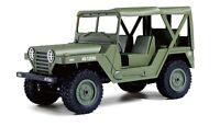 Amewi U.S. Militär Geländewagen 1:14 4WD RTR, Military grün 22386
