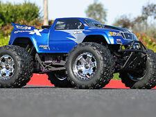 HPI 7194 ntiro GT-2 camión cuerpo (SAVAGE) [claro 1/8TH Monster Truck Body conchas]