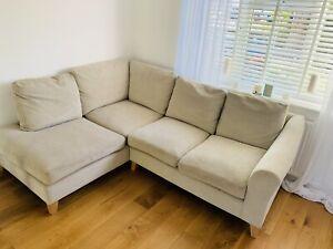 ** Laura Ashley Baslow LH Corner Sofa **