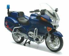 Modellini statici moto BMW