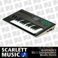 Korg Taktile 25 Note Controller Keyboard w' Pads/Sliders *NEW*