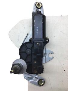 INFINITI FX45 FX35 03-08  REAR WINDSHIELD WIPER MOTOR 28710CG000