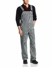 Salopette de protection Dickies Bib Overall Hickory Stripe