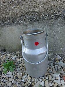 D/ Pot à lait ancien 23 cm
