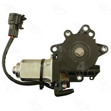 Power Window Motor Front Left AUTOZONE/ACI 388299