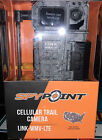 Spypoint Link Micro LTE Cellular Trail Camera VERIZON  New