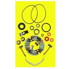 Starter Motor Repair Rebuild Kit Fit KAWASAKI VN800 VULCAN CLASSIC 2000 2001 S4S