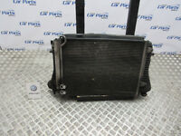 VW PASSAT B6 05-10 1.9TDI FULLY COMPLECTED RADIATOR PACK 3C0145805R
