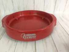 NUWAVE Oven Pro Plus Replacement Base Stand  - RED