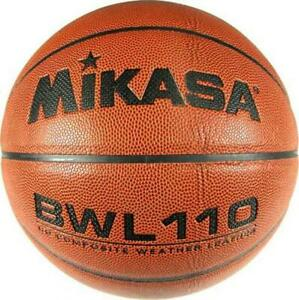 Mikasa BWL110 Composite Basketball - Official