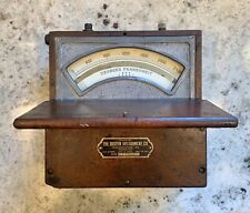 Antique Pyrometer by The Brown Instrument Company