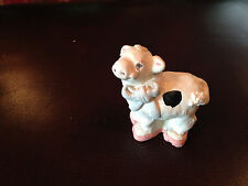 Dreamsicles Get A Long Little Doggie Figurine Pre-Owned
