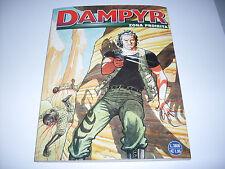 FUMETTO BONELLY DAMPYR NR. 7 - ZONA PROIBITA