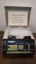 New In Box Nib Tenma Test Equipment 16 Scan 9-12V Dc Monitor Tester 72-1070